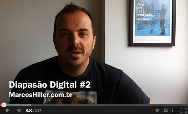 Diapasão Digital #2