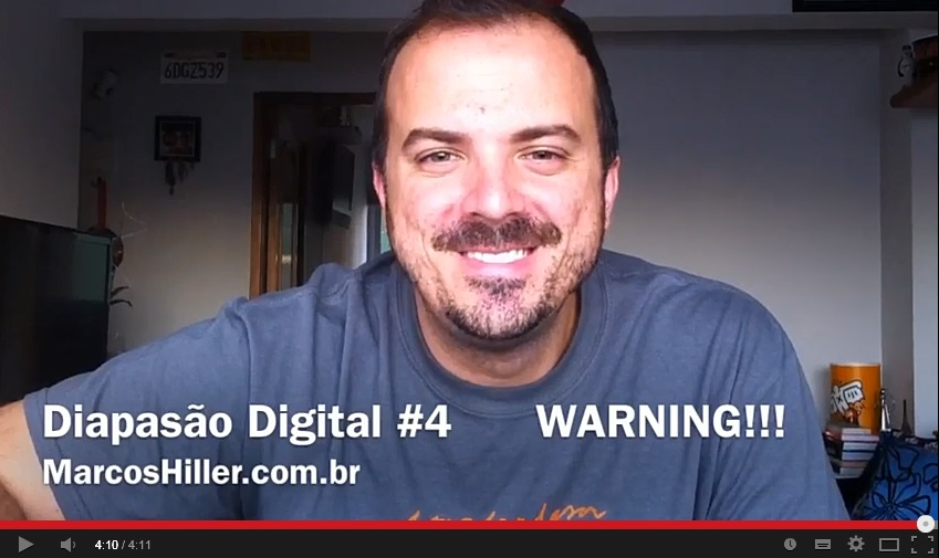 Diapasão Digital #4