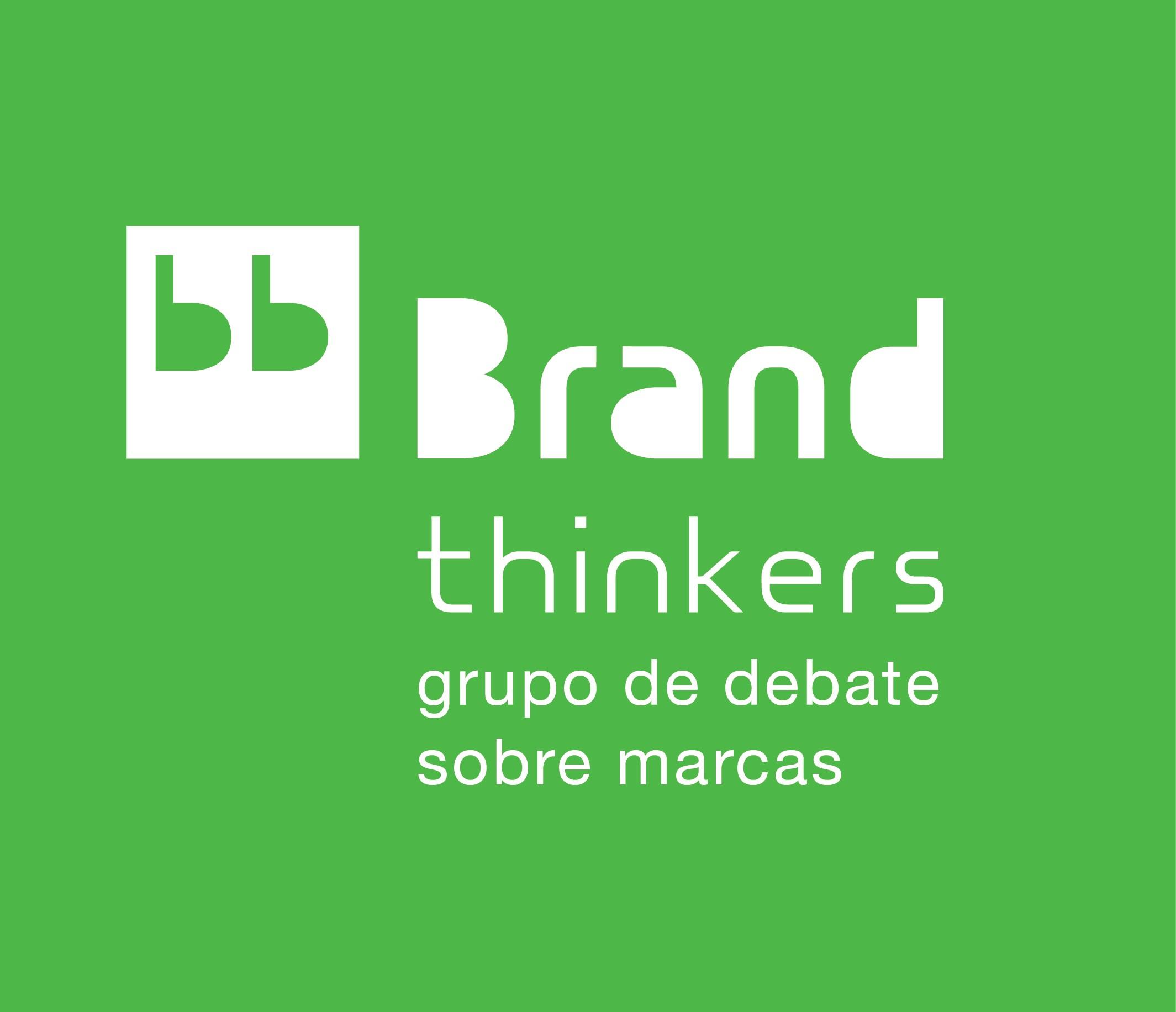 brand thinkers logo