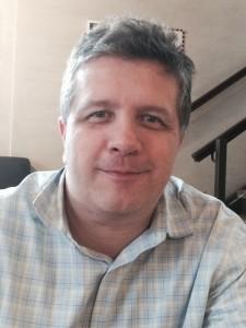 Marcos Giannotti